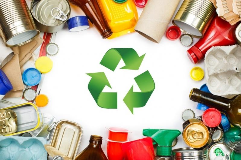 Busco Empresa de Reciclagem de Descartaveis CDHU Edivaldo Orsi - Empresa de Reciclagem de Papel