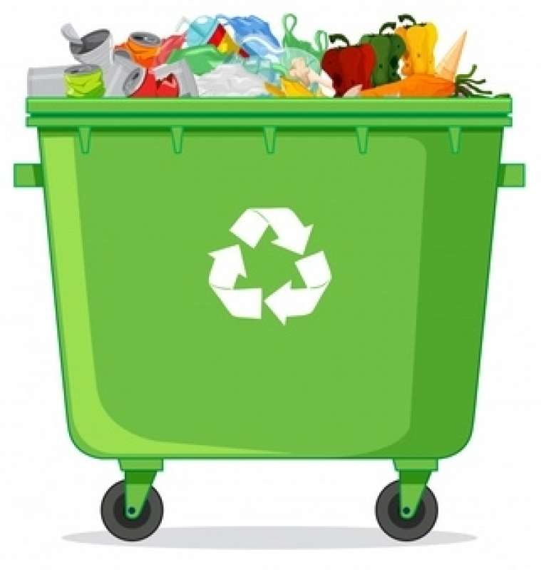 Busco Empresa de Reciclagem de Lixo Bosque de Barão Geraldo - Empresa de Reciclagem em Geral