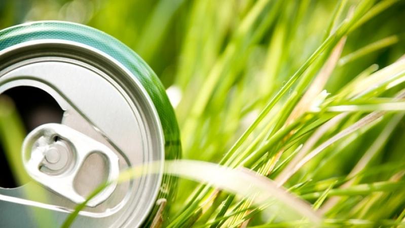 Busco Empresa de Reciclagem Metais Alambari - Empresa de Reciclagem de Resíduo