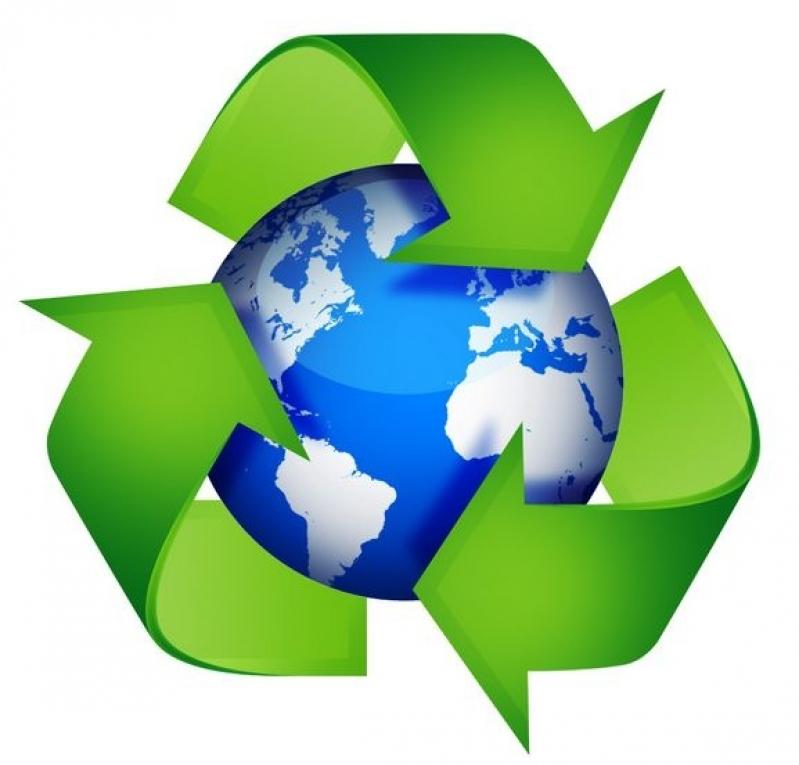Busco Empresa de Reciclagem Sustentavel Caetetuba - Empresa de Reciclagem de Resíduo