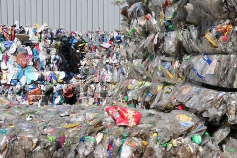 Empresa com Processo de Reciclagem Industrial Vila Gabriel - Processo de Reciclagem de Lixo