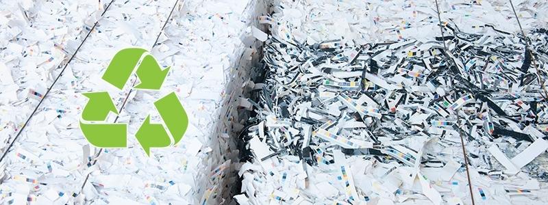 Empresa com Processo de Reciclagem Papel Village Campinas II - Processo de Reciclagem de Papel