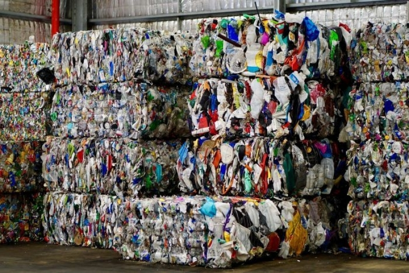 Empresa de Reciclagem de Descartaveis Jardim Carolina - Empresa de Reciclagem de Papel