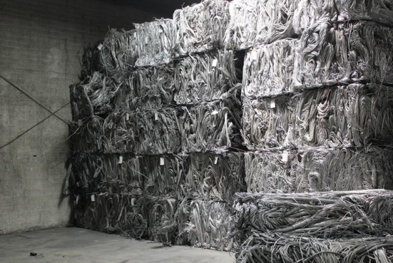 Empresa de Reciclagem de Metais Pilar do Sul - Empresa de Reciclagem de Resíduo