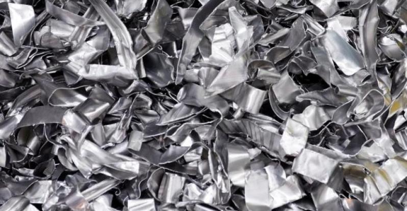 Empresa de Reciclagem Metais Jardim Esplanada - Empresa de Reciclagem em Geral