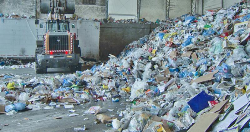 Empresas de Reciclagem de Descartaveis Helena Cristina - Empresa de Reciclagem de Resíduo