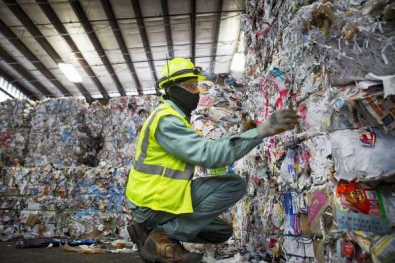 Onde Encontrar Processo de Reciclagem de Lixo Marco Leite - Processo de Reciclagem de Lixo
