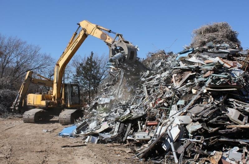 Onde Encontrar Processo de Reciclagem de Metais Jardim Boa Esperança - Processo de Reciclagem Aluminio
