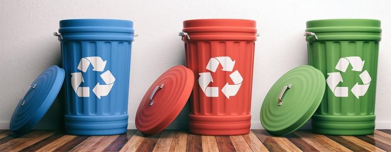 Onde Tem Empresa de Reciclagem de Lixo e Coleta Seletiva Alumínio - Empresa de Reciclagem de Resíduo