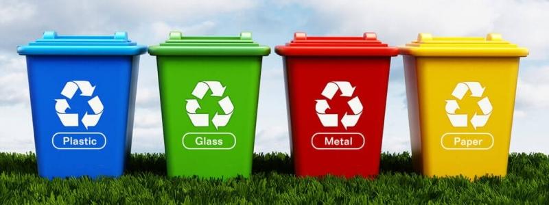 Onde Tem Empresa de Reciclagem de Lixo Jardim Nova Esperança - Empresa de Reciclagem em Geral