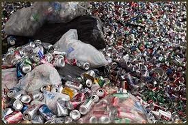 Processo de Reciclagem de Sucata de Aluminio Jardim Nova Manchester - Reciclagem de Sucata Eletrônica