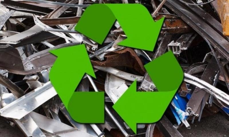 Processo de Reciclagem de Sucata de Ferro Jardim Maracanã - Reciclagem de Sucatas Ferrosas