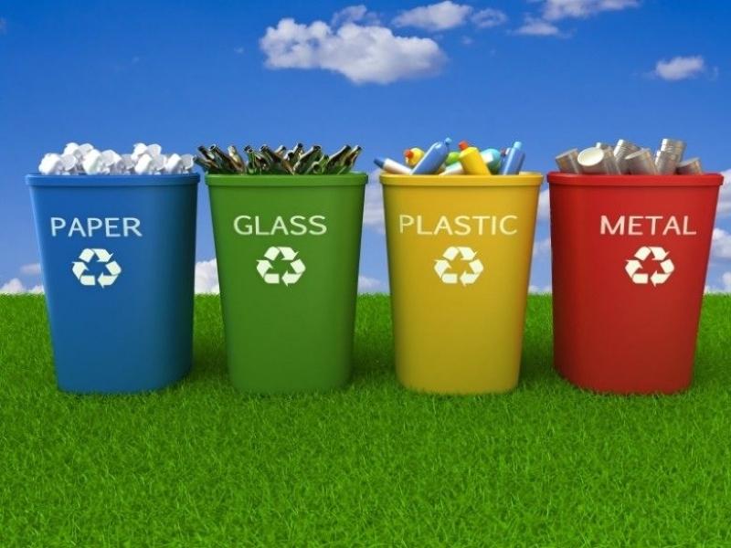 Procuro Empresa de Reciclagem de Resíduo Portal do Paraíso I - Empresa de Reciclagem de Resíduo