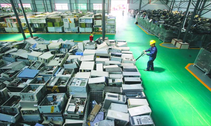 Procuro Empresa de Reciclagem Lixo Eletronico Jardim Roselia - Empresa de Reciclagem de Resíduo