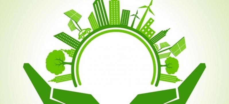 Procuro Empresa de Reciclagem Sustentavel Gramadão - Empresa de Reciclagem de Resíduo