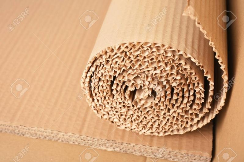 Reciclagem de Bobinas de Papelão Vila Proost de Souza - Reciclagem de Papelão A4