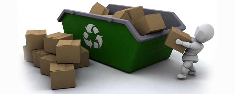Reciclagem de Caixa de Papelão Souzas - Reciclagem de Caixa de Papelão