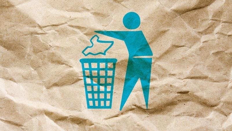Reciclagem de Papel Adesivo Valores Jardim das Palmeiras - Reciclagem de Papel de Empresas