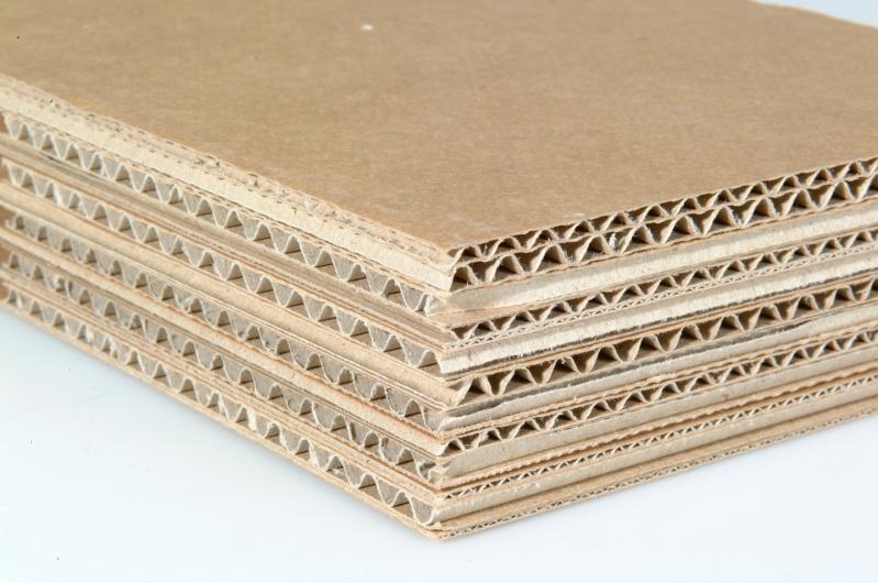 Reciclagem de Papelão Ondulado Preço Chácara Recreio - Reciclagem de Caixa de Leite Papelão