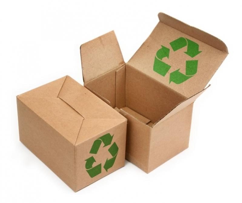 Reciclagem de Papelão Parque das Paineiras - Reciclagem de Papelão