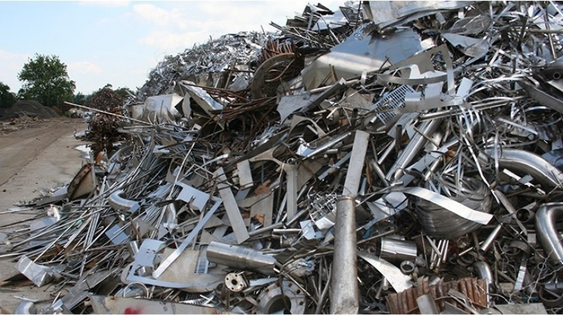 Reciclagem de Sucata de Ferro Jardim Simus - Reciclagem de Sucata Eletrônica
