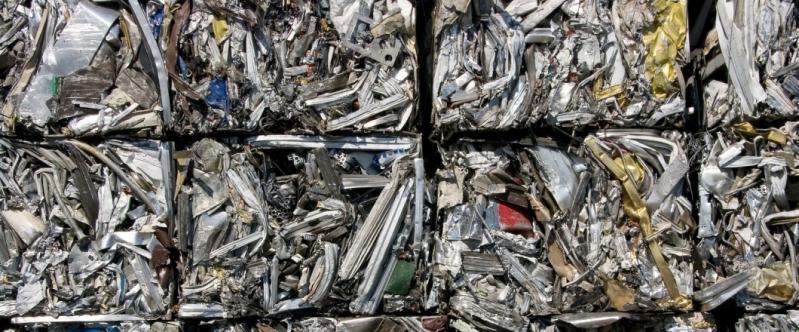 Reciclagem de Sucatas Ferrosas Jardim Americano - Reciclagem Sucata de Ferro