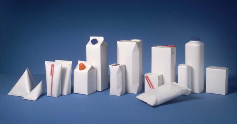 Serviço de Reciclagem de Caixa de Leite Papelão Ponte de Campinas - Reciclagem de Caixa de Leite Papelão