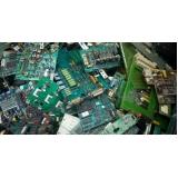 busco empresa de reciclagem lixo eletronico Agapeama