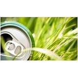 busco empresa de reciclagem metais Araçariguama