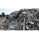 coleta e reciclagem de sucatas ferrosas Ponte Alta