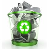 coleta e reciclagem sucata eletrônica Residencial Colinas