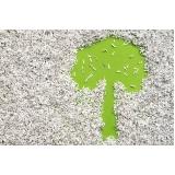 empresa de reciclagem de papel Jardim Belmonte