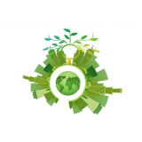 empresa de reciclagem sustentavel Parque João Damin