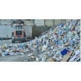 empresas de reciclagem de descartaveis Parque das Paineiras