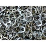 empresa de reciclagem metais