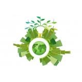 empresa de reciclagem sustentavel