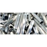 onde encontrar processo de reciclagem aluminio Portal do Paraíso I