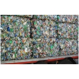 onde tem empresa de reciclagem de descartaveis Marco Leite