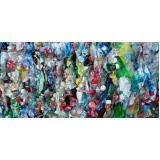 procuro empresa de reciclagem de descartaveis Vila Santana II