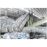 procuro empresa de reciclagem de papel Fazenda Iracema