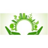 procuro empresa de reciclagem sustentavel Jardim Itália