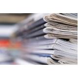quanto custa reciclagem de papel adesivo Quinta dos Jatobás