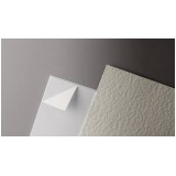 reciclagem de papel artesanal valores Residencial Burato