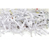 reciclagem de papel industrial valores Vila dos Ingleses