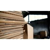 reciclagem de papelão a4 Torres de São José