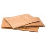 reciclagem de papelão cartonado Residencial Colinas