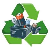 reciclagem de sucata eletrônica Fazenda Iracema