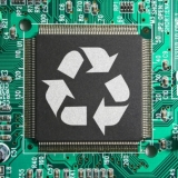 reciclagem para sucata eletrônica Fazenda Santa Maria