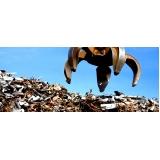 reciclagem sucata de ferro orçar Jardim Esplanada