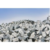 reciclagem sucatas metálicas Quinta de Jales